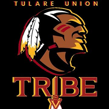 Tulare Union tribe by abesta14