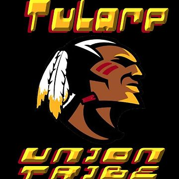 Tulare Union tribe design by abesta14