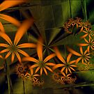 Fractal by FractaliaNo1