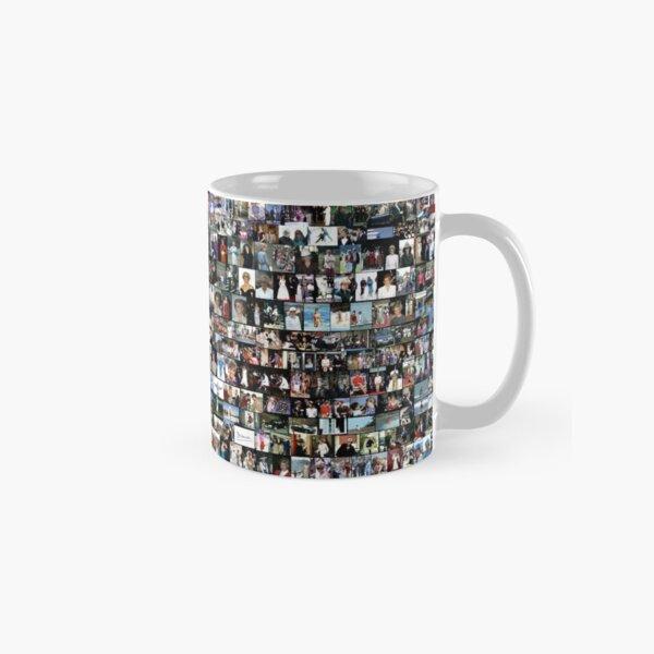 Stunning! Lots of HRH Princess Diana Pro Photos! Classic Mug