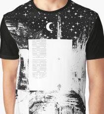 Qualia 3 Graphic T-Shirt