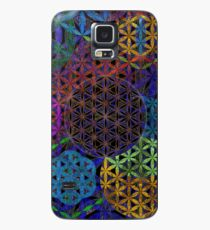 Sacred Geometry iPhone Case Case/Skin for Samsung Galaxy