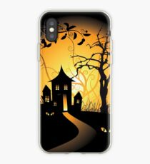 Halloween Art Wallpaper Iphone Cases Covers For Xs Xs Max