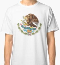 Mexican national shield Classic T-Shirt
