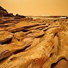 Mars waters by Anton Gorlin