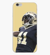 Alvin Kamara New Orleans Saints iPhone Case