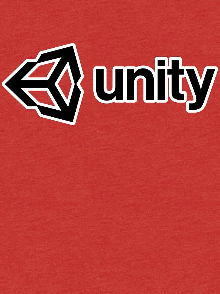 Unity 3D by cadcamcaefea