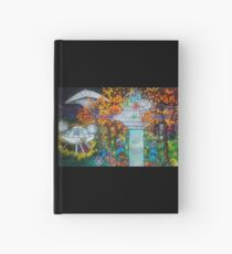 Midnight Transfer Hardcover Journal