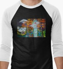 Midnight Transfer Men's Baseball ¾ T-Shirt