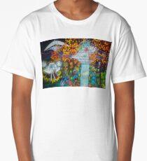Midnight Transfer Long T-Shirt