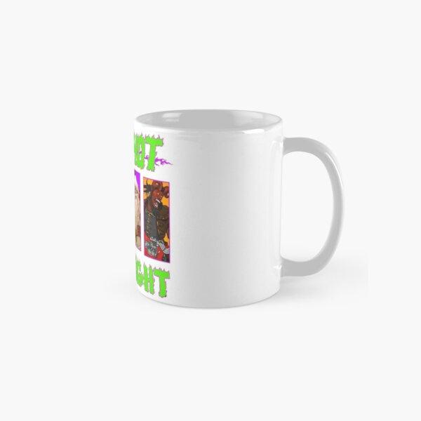 One-shot Onslaught Retro Classic Mug