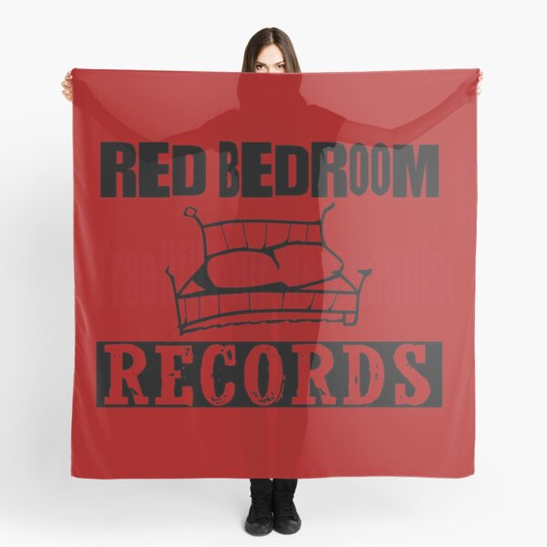 Red Bedroom Records One Tree Hill Peyton Sawyer Scarf