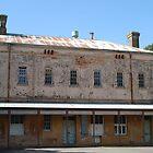 Beechworth Asylum by MissyD