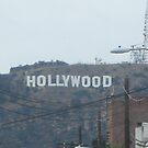 hollywood hell by Jessica Ferris