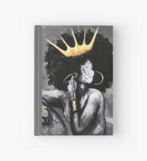 Cuaderno de tapa dura Naturalmente la reina VI