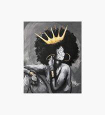 Naturally Queen V Art Board
