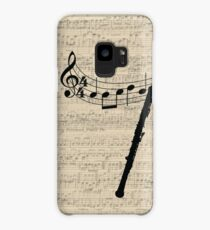 Oboe Case/Skin for Samsung Galaxy