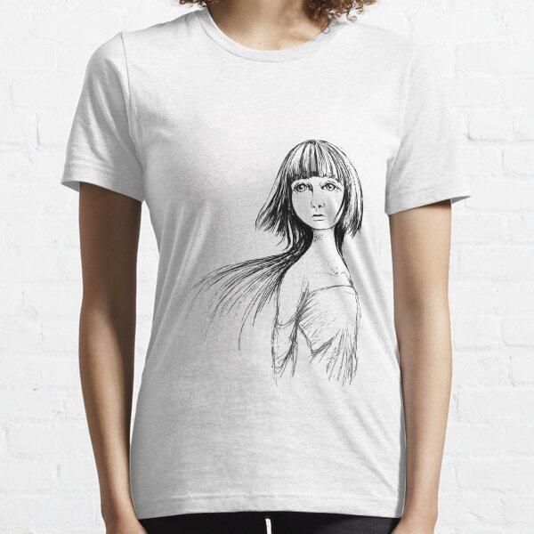 Summer Spring Essential T-Shirt