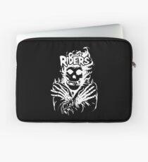 Ghost Riders Laptop Sleeve