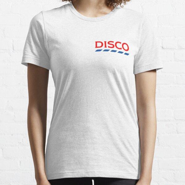 pegatina y sudaderas  Camiseta esencial