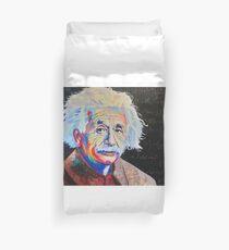 Funda nórdica Albert Einstein