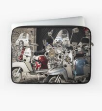 Scooter Laptop Sleeve