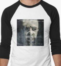 No Title 59 T-Shirt Men's Baseball ¾ T-Shirt