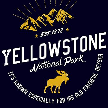 Yellowstone National Park by STdesigns