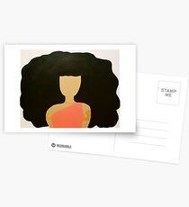 Savannah Postcards