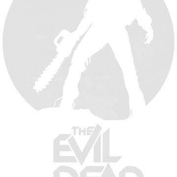 Evil Dead - Scary Movies by GiGi-Gabutto
