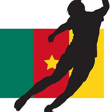 Cameroon - WWC by Alrkeaton