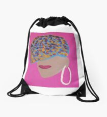 Amaya Drawstring Bag