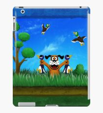 Duck Hunt! iPad Case/Skin