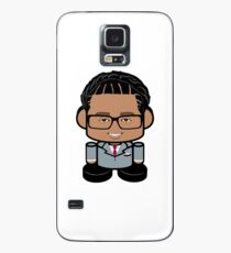 Dem Stuy POLITICO'BOT Toy Robot Case/Skin for Samsung Galaxy