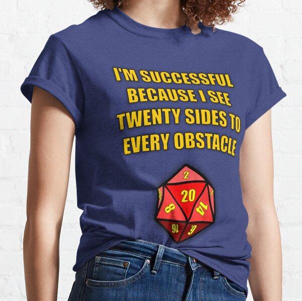 Critical Hit! Classic T-Shirt