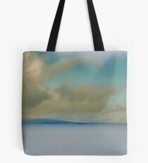 Beautiful Galway Bay  Tote Bag