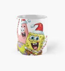 Spongebob Squarepants - Christmas Mug