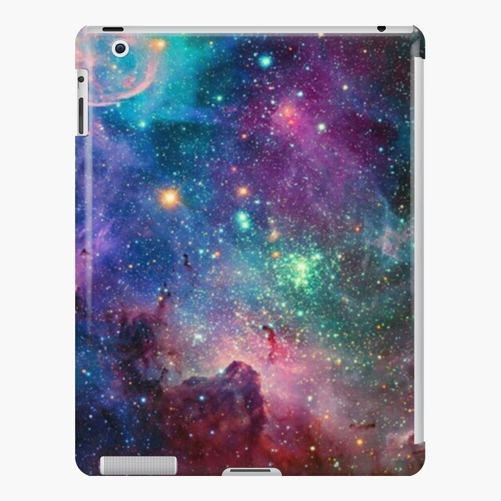 Galaxy iPad Case & Skin