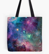 Galaxis Tote Bag