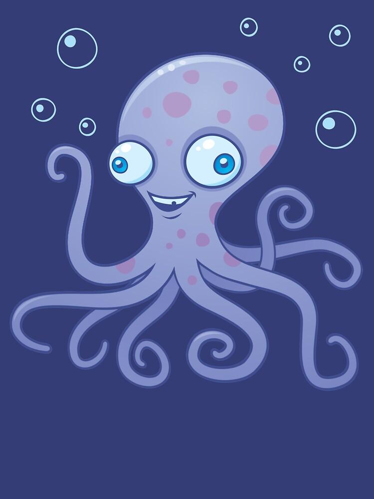 Octopus by fizzgig