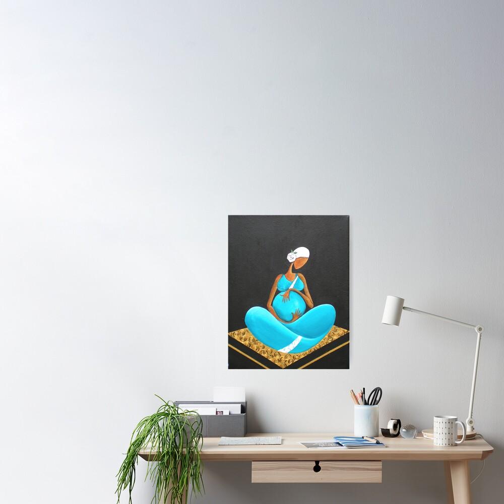 God's Gift Poster