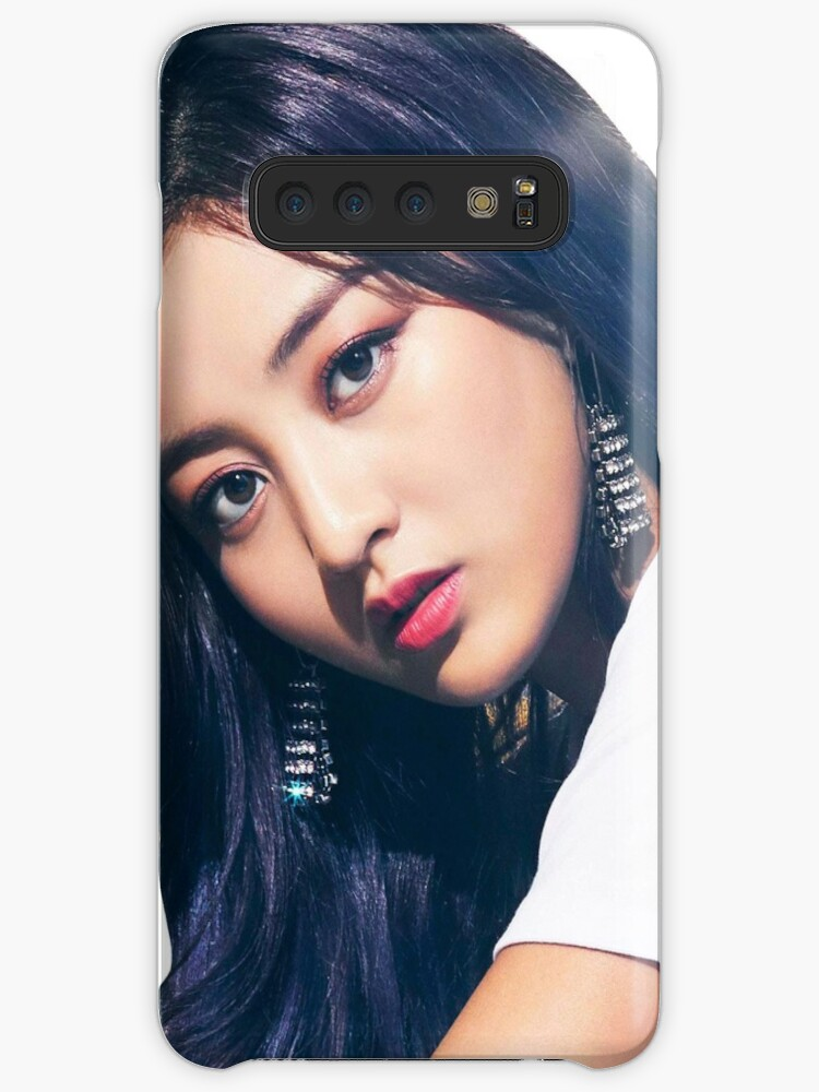 'JIHYO TWICE BDZ' Case/Skin for Samsung Galaxy by signalsus