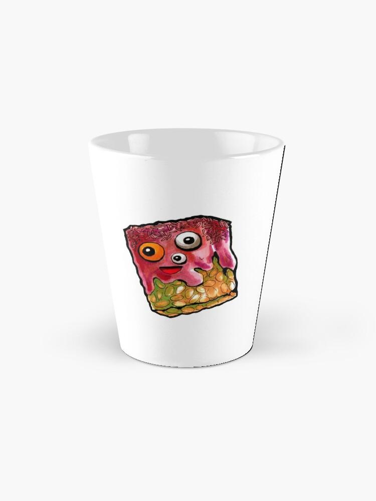 Alternate view of Crunchy Monster Mug