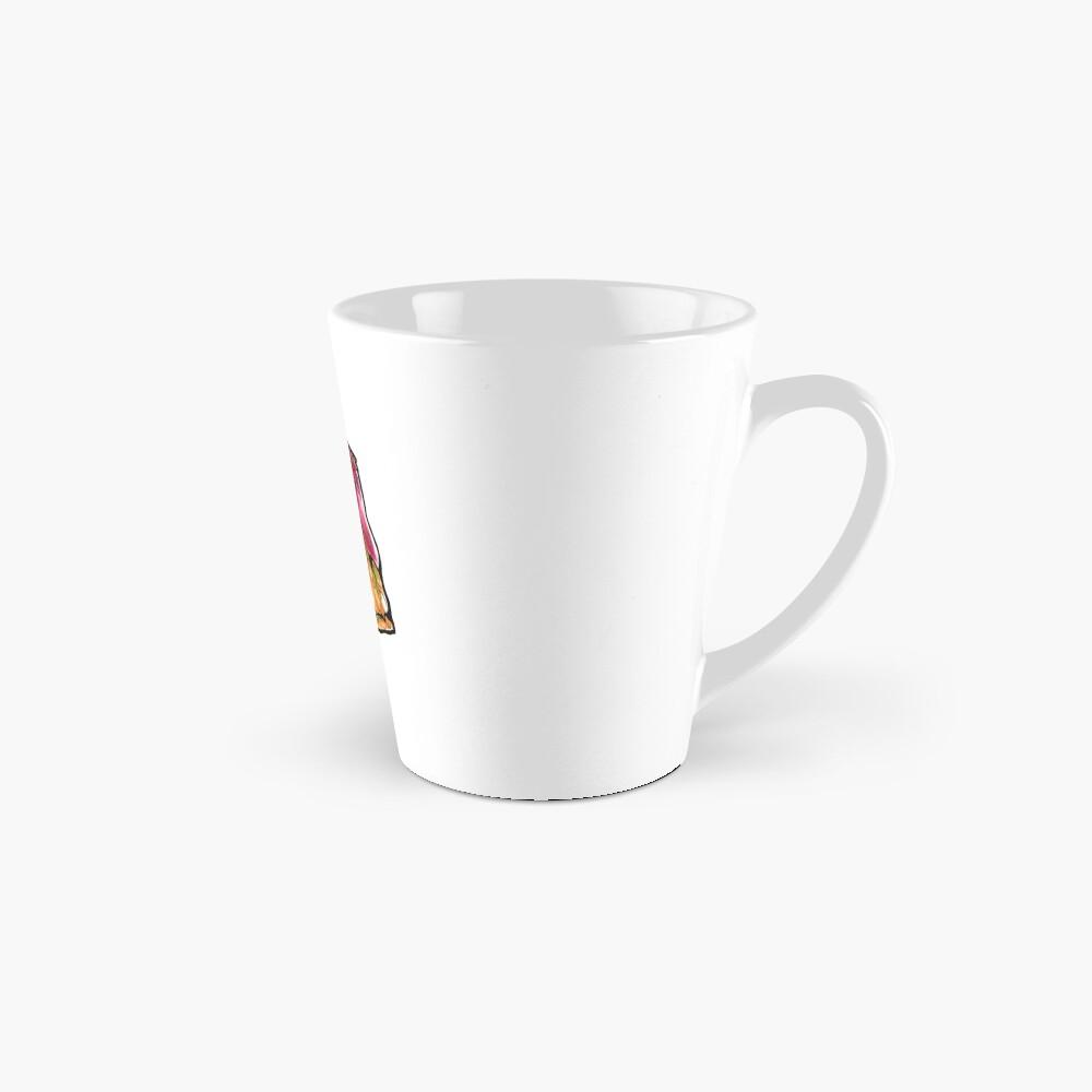 Crunchy Monster Mug