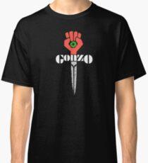 Hunter S. Thompson Gonzo Shirt Classic T-Shirt