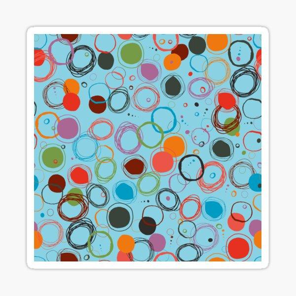 Kringel & Kreise Sticker