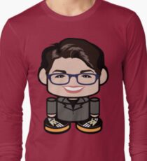 Ol' Dirty Baathist (ODB) Politico'bot Toy Robot 1.0 Long Sleeve T-Shirt