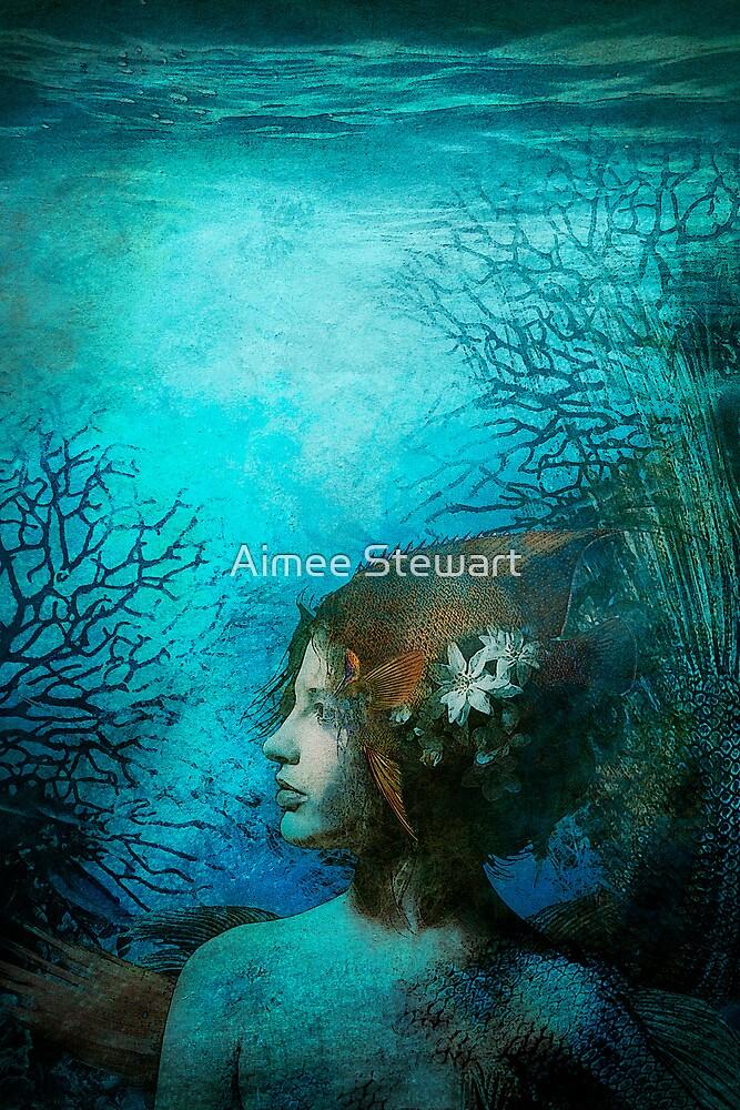 Angel by Aimee Stewart