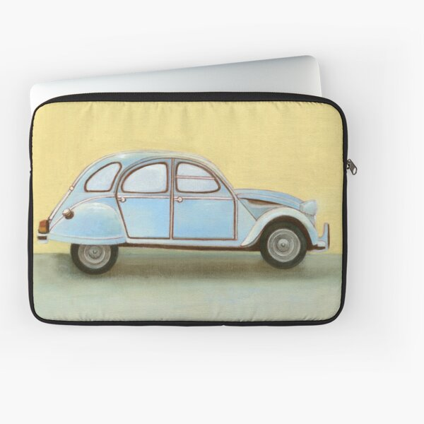 Classic car Laptop Sleeve