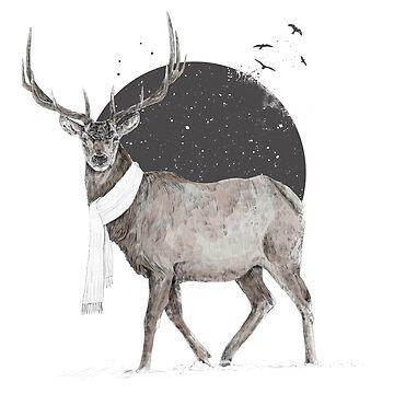 El invierno es todo II de soltib